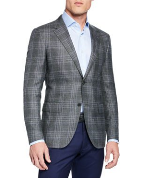 Neiman Marcus sports coat