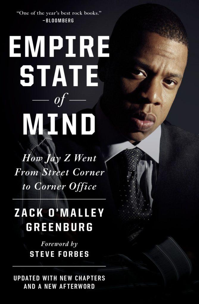 Books for men Jay Z book