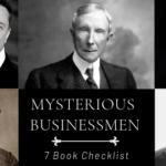 Mysterious businessmen 2