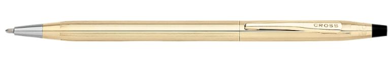 Fancy pen Cross Classic Century 10 Karat Gold Filled