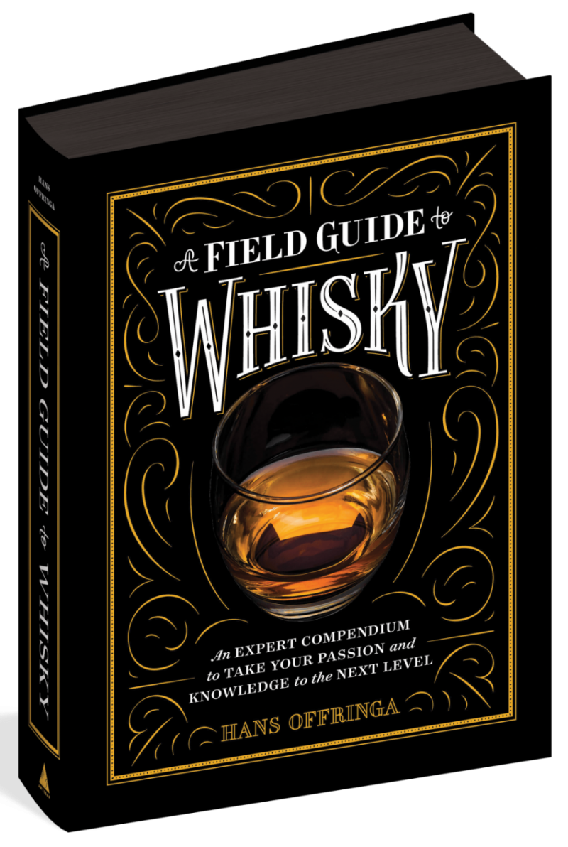 Field Guide To Whisky e1550964407878