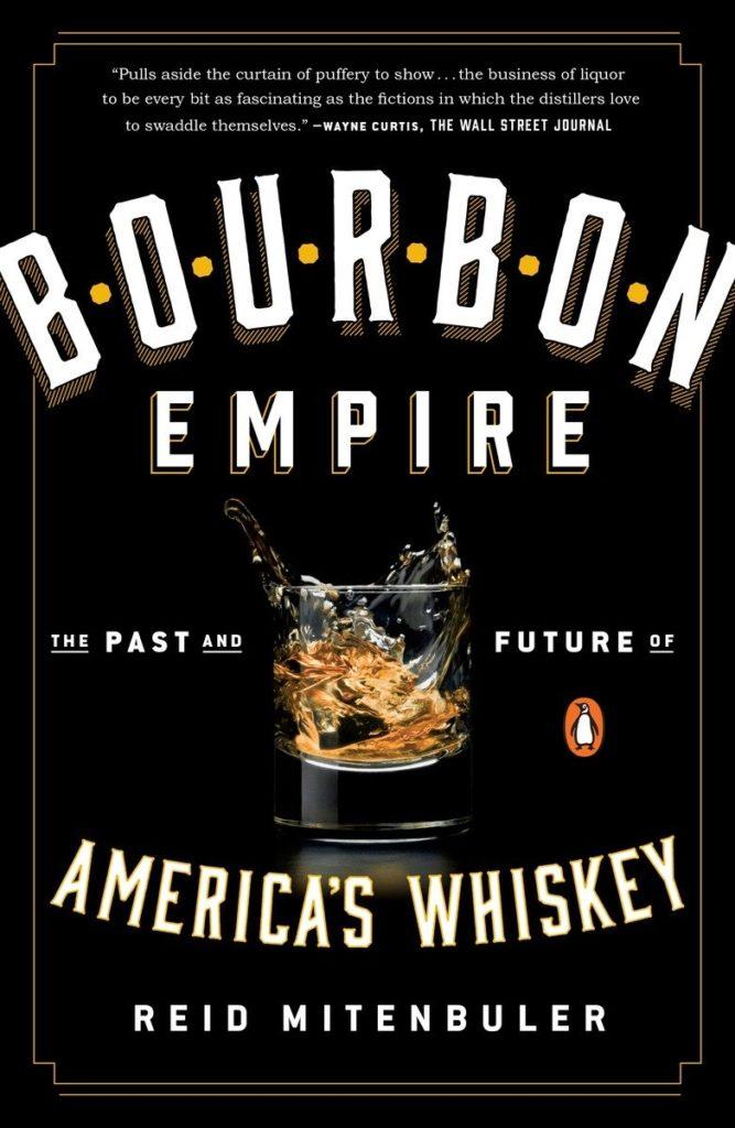 bourbon empire book
