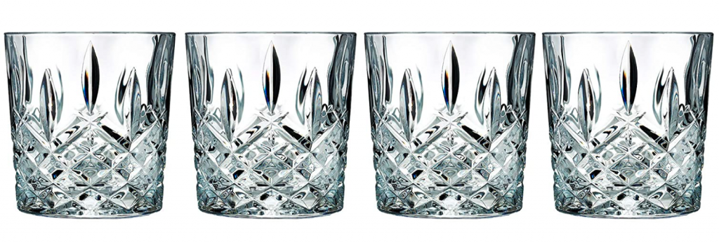 Whiskey Glasses Best Father's Day Gifts Amazon 2021