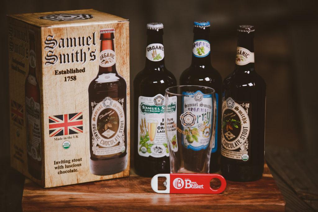 Sam Smith Gift Set scaled