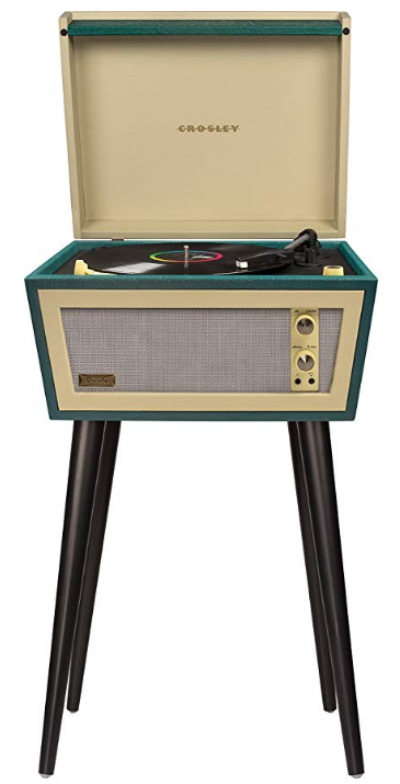 crosley vinyl turntable best amazon father's day gifts