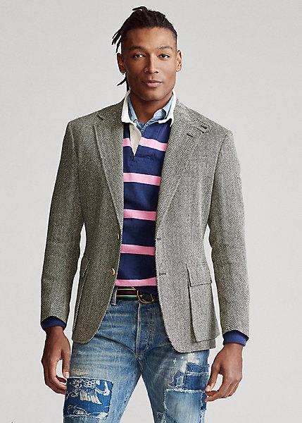 Ralph Lauren blazer mens sport coats