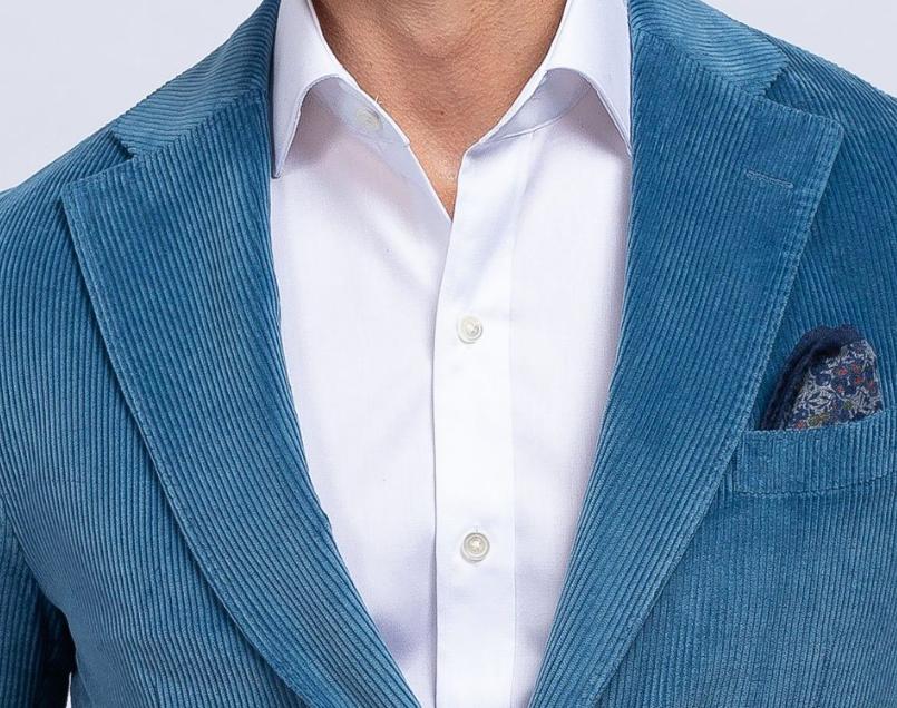 Blue Ledbury mens designer blazers