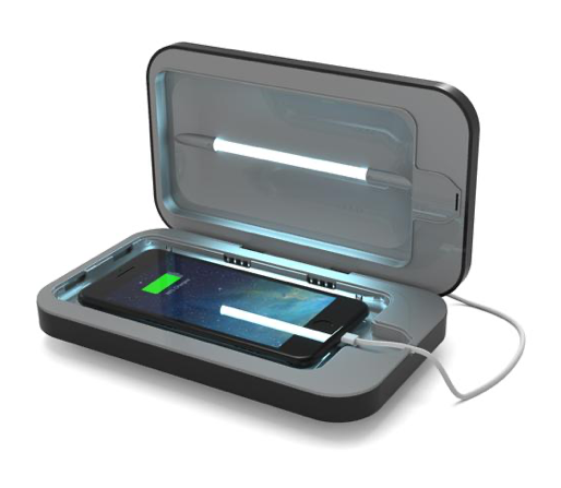 smartphone sanitizer gifts for dad amazon