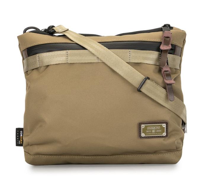 As2ov Crossbody Bag mens urban