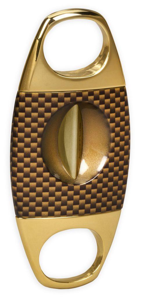 Best Lotus Cigar cutter gold