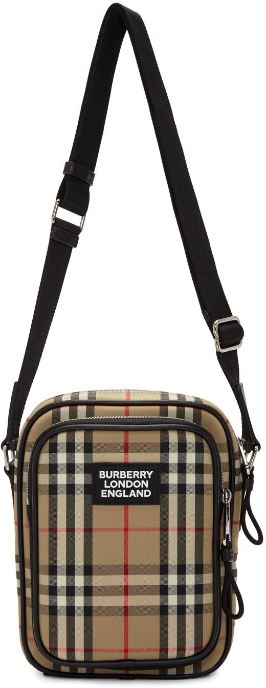 burberry crossbody bag mens style