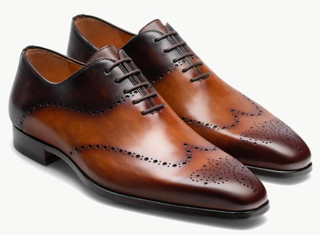 Magnanni mens designer shoes