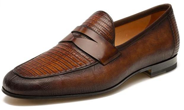 magnanni dress shoes mens style
